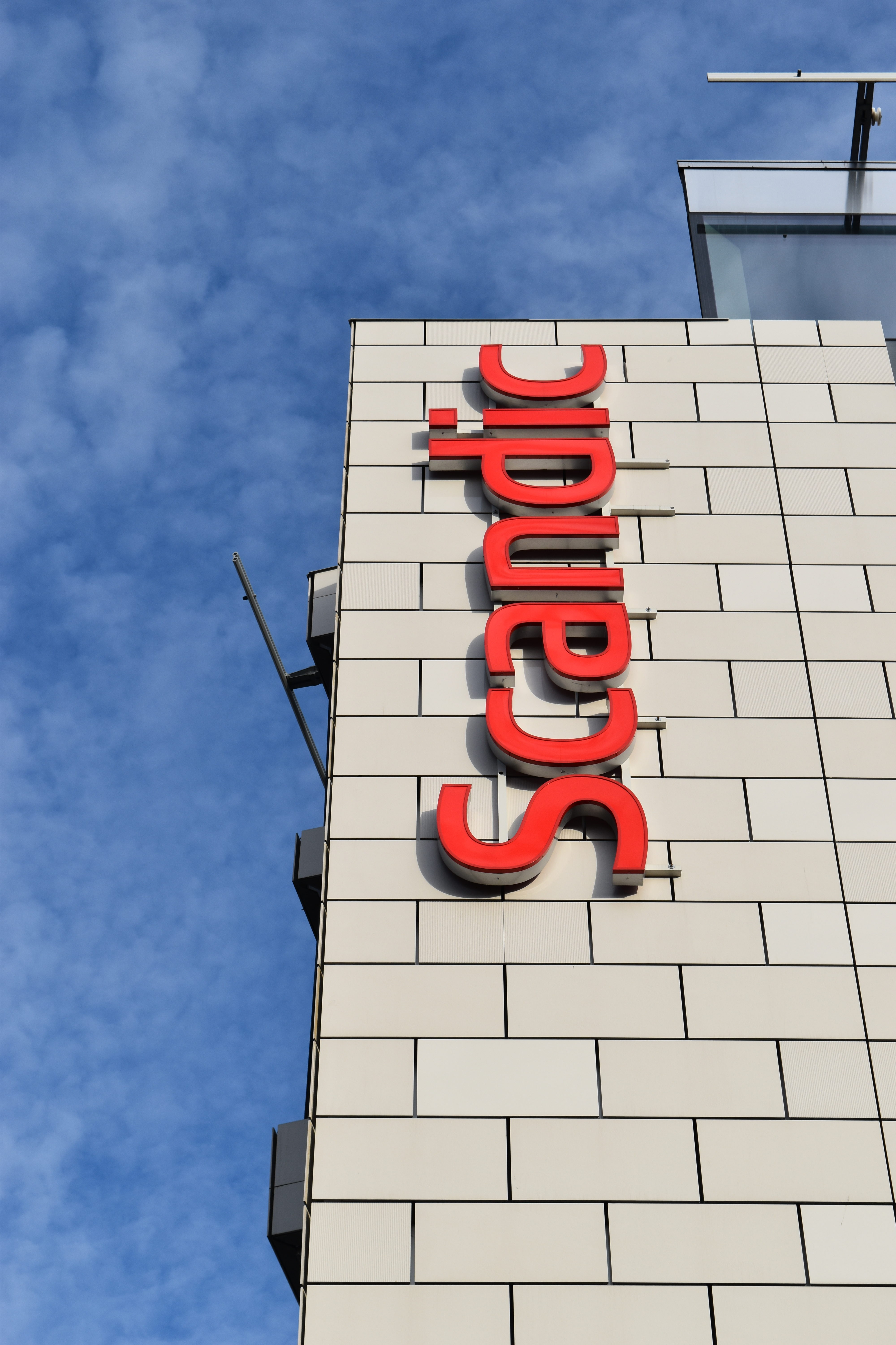 Scandic Sign